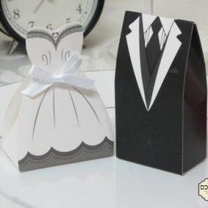 חתן וכלה מהודרים באפור - מזכרת לאורחים בחתונה מזכרת לאורחים בשבת חתן מזכרות לאורחים בחתונה מתנות לאורחים בחתונה מתנה לאורחים בחתונה מזכרות לאירועים