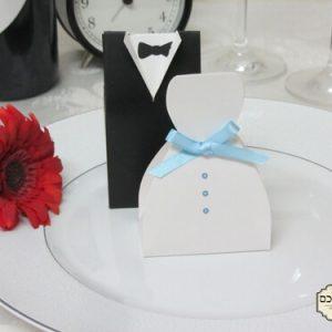 חתן וכלה בתכלת - מזכרת לאורחים בחתונה מתנות לאורחים בחתונה מתנות לאורחים בחינה מתנות לאורחים בשבת חתן מזכרות לאירועים מזכרות לאורחים בחתונה מזכרת לאורחים בחתונה