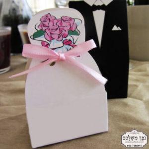 חתן וכלה פרחוניים - מתנות לאורחים בחתונה מתנות לאורחים בחינה מתנות לאורחים בשבת חתן מזכרות לאירועים מזכרות לאורחים בחתונה מזכרת לאורחים בחתונה