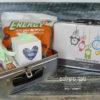 מזוודת מתכת מרהיבה במיתוג אישי - מתנות לעובדים
