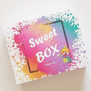sweet box - נופך משלכם