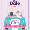 אוטו חתונה - הזמנה לחתונה - נופך משלכם